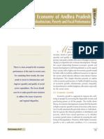 Andhra pradesh human development report 2007-Chapter4
