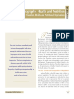 Andhra pradesh human development report 2007-Chapter7