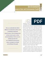 Andhra pradesh human development report 2007-Chapter11