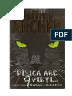 Jeffrey Archer Pisica Are Noua Vieti v1 0