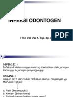 Kuliah infeksi odontogen