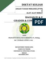 Motor Grader n Compactor