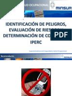 Presentacion Del Iperc