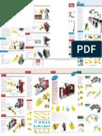 Petratto Product Brochure