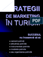 Strategii de marketing teorie