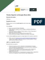 DOC. 1.-Tecnico Superior de Energias Renovables