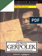 Tan Malaka Gerpolek