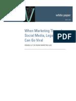 Social Media White Paper