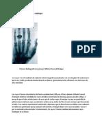 Antecedentes Historicos de La Radiologia