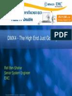 DMX Symmetrix
