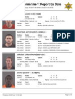 Peoria County booking sheet 09/05/14