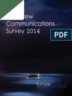 Crew Communications Survey 2014 Report DP