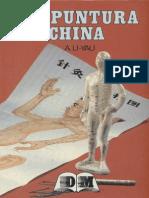 Acupuntura - A. Li-Yau - Acupuntura China