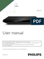Philips BDP2205