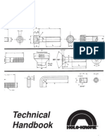Parafusos Tech Manual