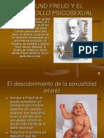 Sigmund Freud y El Desarrollo Psicosexual111