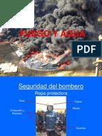 Fuego y Agua Bomberos