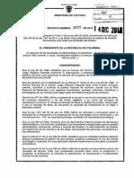Decreto 2609 Del 14 de Diciembre de 2012-1 (1)