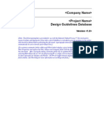 Guia Diseño de Base de Datos