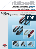 Catalogo en Castellano