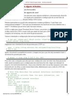 LTSP 4.2 + Debian em alguns minutos
