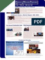 amp itk june-july 2014 newsletter