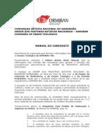 ORIENTAÇÕES AO CANDIDATO OFFICE97