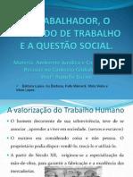 TTrabalho Ambiente Jurídico e Contratual de Pessoas - 16.08.2014