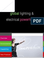 Global Lighting u0026 Electrical Powerhouse Final-Op & Catalogo Medicale 2010 Low-RIMSA | Light | Lighting azcodes.com