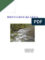 Breviarioagua