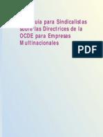 Guia Para Sindicalistas OCDE