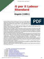 MIA - Engels_ Articoli Per Il Labour Standard