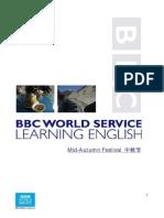 Bbc Moon Festival Worksheet