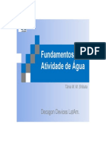 Seminario Decagon Fundamentos Aw