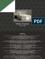 Velda Classic Boxspringcollectie 2009