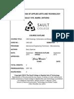 CAD225 - Autocad Schematics 14F