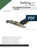 PCISOUND7