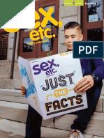 Sex, Etc. Magazine Fall 2014 Preview
