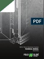 FD72 Technical Manual 28.10.09