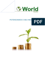 Carta de Apresentação - FFI WORLD