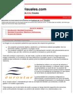 Newsartesvisuales 01 - Identidad Corporativa 01 - (Ident1)