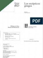 Victor Brochard, Los esc+®pticos griegos.pdf