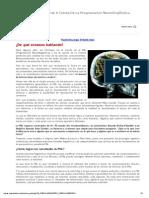 1 - Introduccion a PNL