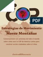 Estrategias Movimiento Mover Montanas