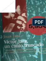 178028884 Joan Victor Jara Un Canto Truncado