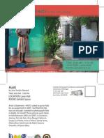 Revised Haiti Postcards