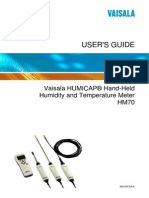 HM70 User Guide in English