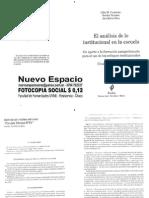 Casos - Grupos e Instituciones