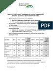 GLP 4Q2014 Earnings Press Release