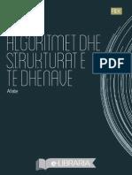Algoritme Dhe Struktura e Te Dhenave Afate FIEK